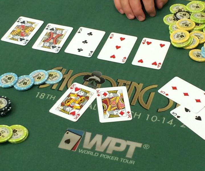 Poker Bad Beat