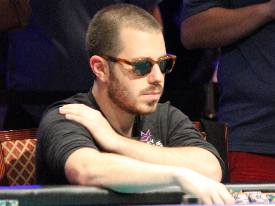 dan smith poker