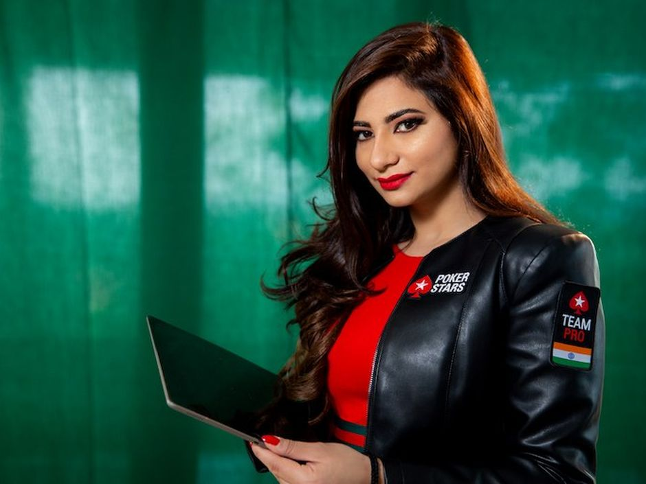 India's First Female Poker Player Says She Will Not Be The ...