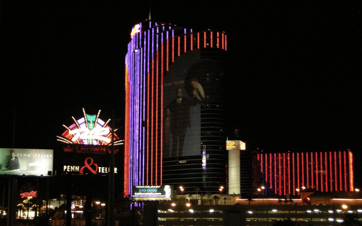 Suspected Bandit Shot Dead At Rio Casino In Las Vegas - F5 ...