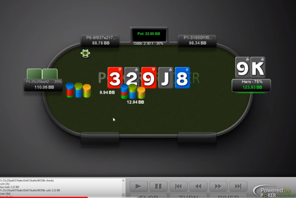 Need Tips For Defending Your Big Blind F5 Poker