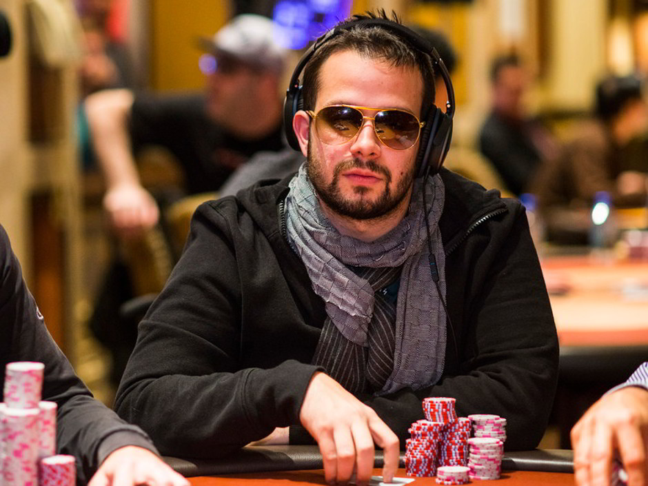 Poker good roi