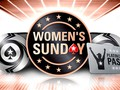PokerStars to Celebrate International Women's Day with a Platinum Pass
