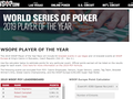 Major WSOP F*ck Up! Daniel Negreanu Stripped of POY Title