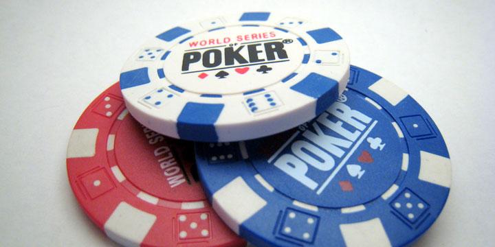 WSOP Scales Back International Stops   F5 Poker